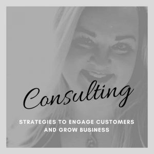 consulting briand marketing