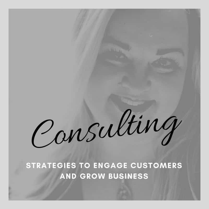 consulting briand marketing
